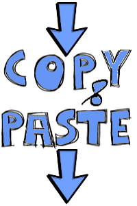 copy & paste javascript counter code