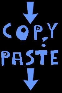 copy & paste javascript counter code